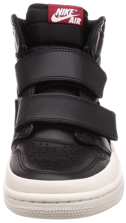 homme homme homme / femme de jordanie nike air 1 rétro - hommes double sangle chaussure de basket queensland première qualité rg9665 moderne et élégant 4a2b05