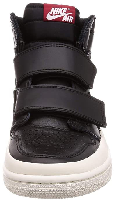 huge selection of 58789 61200 Amazon.com   Jordan Nike Men s Air 1 Retro Hi Double Strap Basketball Shoe    Basketball