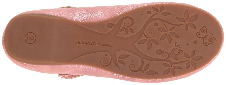 Hanna Andersson Kids ELIN Ballet Flat ELIN K