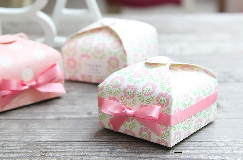 Little-Kawaii Cajas de Regalo Caja de Papel para Decoraciones ...