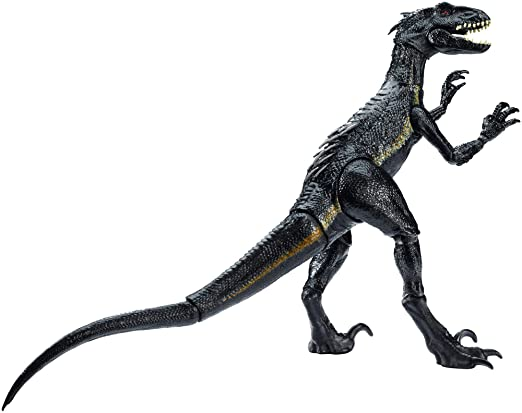 Jurassic World Indoraptor Dinosaur