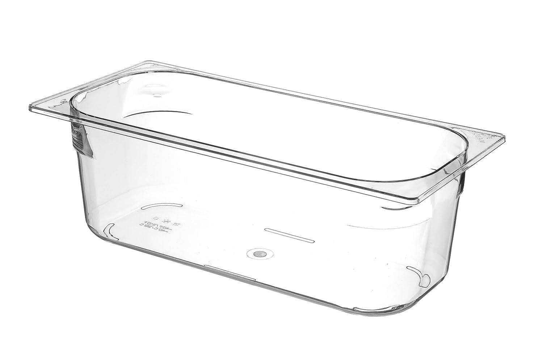 Bac /à glace polycarbonate