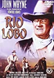 Rio Lobo [DVD]