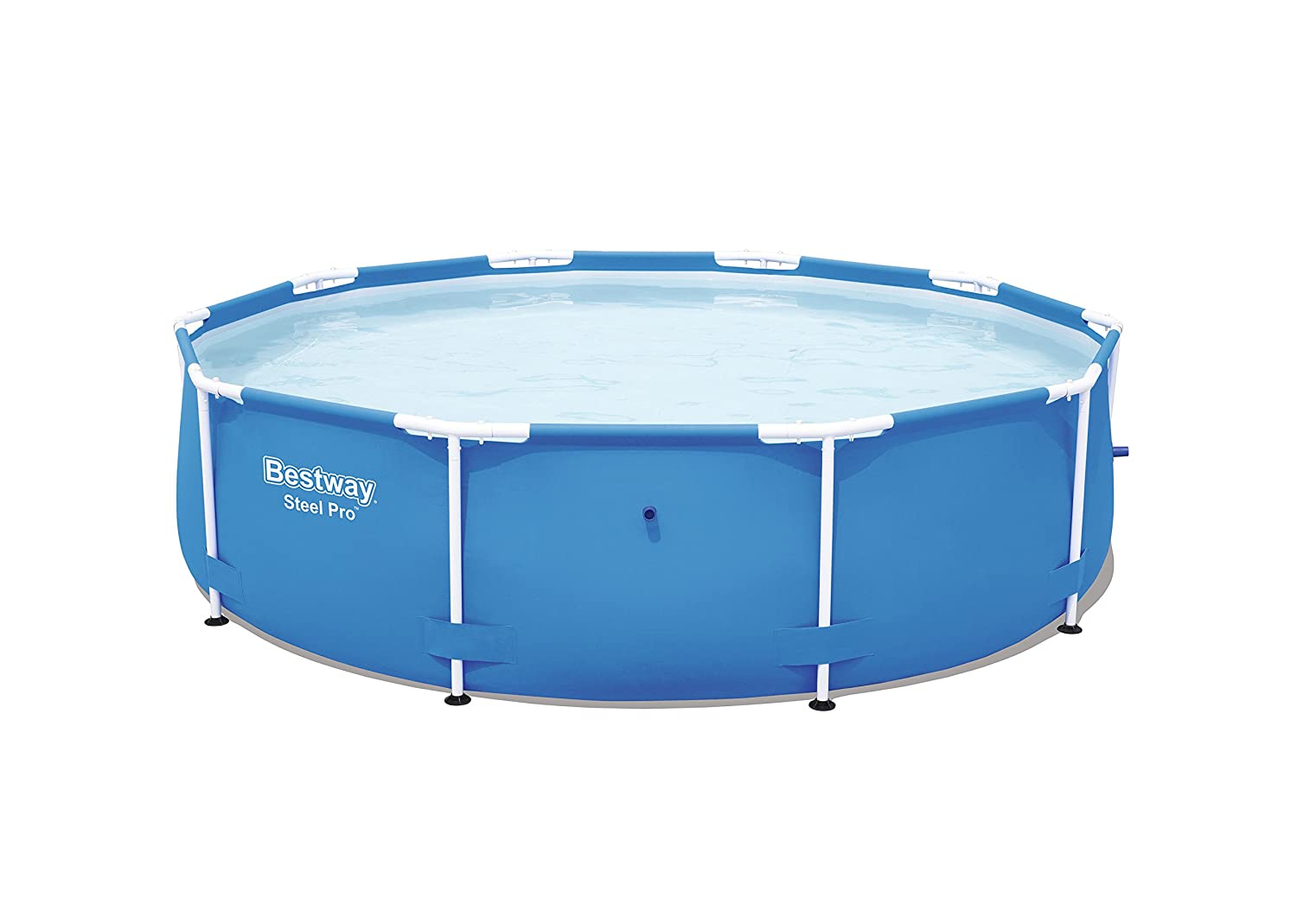 Bestway Steel Pro Swimming Pool, 4678 liters, Blue, 10 ft x 30-Inch 56677