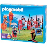 Playmobil - 4271 - Romains - Centurion / Legionnaire