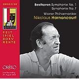 Beethoven : Symphonies No. 1 & 7