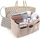 Felt Insert Bag Organizer Bag In Bag For Handbag Purse Organizer Fits Speedy Neverfull