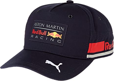 Aston Martin Red Bull Racing 2019 F1™ Team Gorra: Amazon.es ...