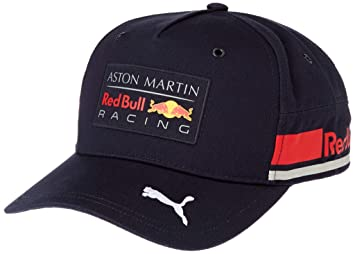 Aston Martin Red Bull Racing 2019 F1TM Team Gorra: Amazon.es: Deportes y aire libre