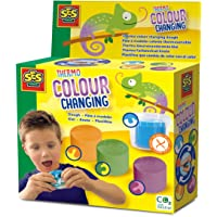 SES Creative 00469 Thermo kleurveranderende klei