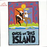 Once On This Island (1990 Original Broadway Cast)