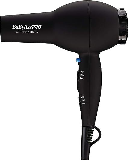 BaBylissPRO Ceramix Xtreme Hair Dryer