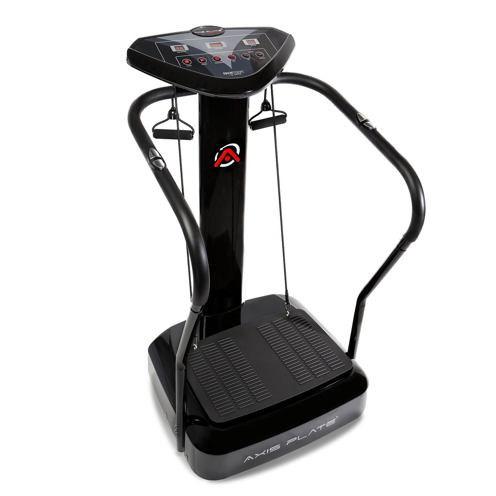 Axis-Plate Whole Body Vibration Platform Training and Exercise Fitness Machine by Axis-Plate (Image #2)