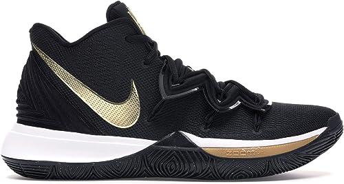 Nike Kyrie 5 Mens Ao2918-007 Black Size