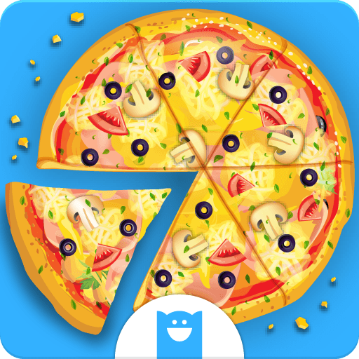 (Pizza Maker Kids - Cooking Game)