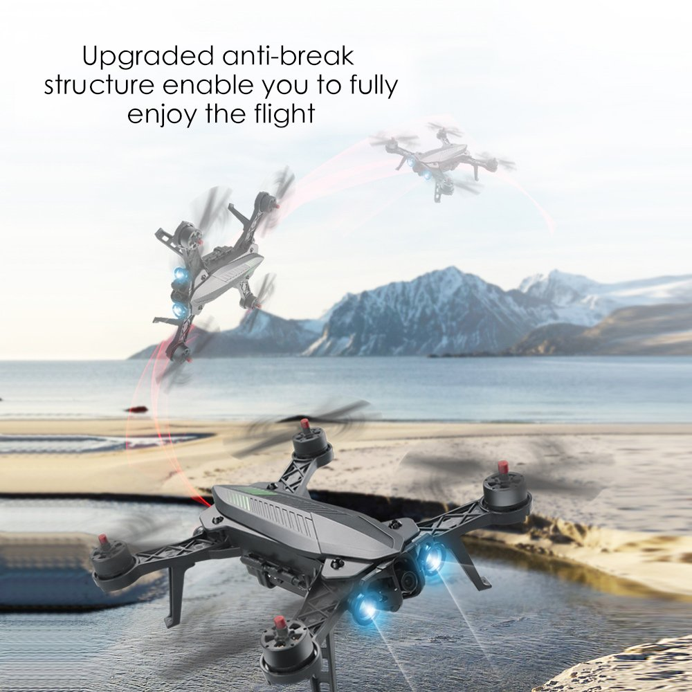 Oferta Dron MJX Bugs 6 por 96 euros (Oferta FLASH) 3 mjx bugs 6