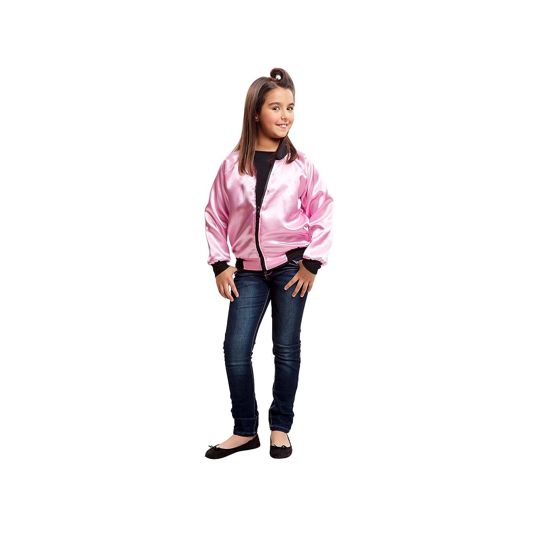 My Other Me Me-203357 Disfraz Pink Lady para niña, 10-12 años (Viving Costumes 203357): Amazon.es: Juguetes y juegos