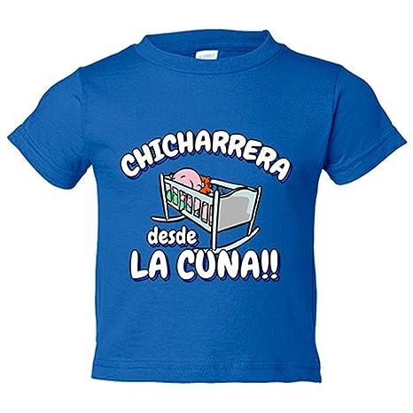 Camiseta niño Chicharrera desde la cuna Tenerife fútbol ...