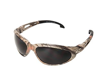 Edge gafas Unisex 4001962-ssi Dakura bosque/humo lente gafas ...