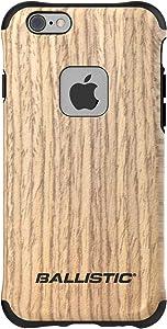 BALLISTIC UE1667-B21N iPhone 6/6s Urbanite Select Case (White Ash Wood)