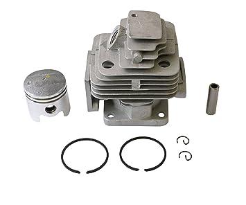 Motorsense Fadenkopf passend Gardol GBFI90 Freischneider