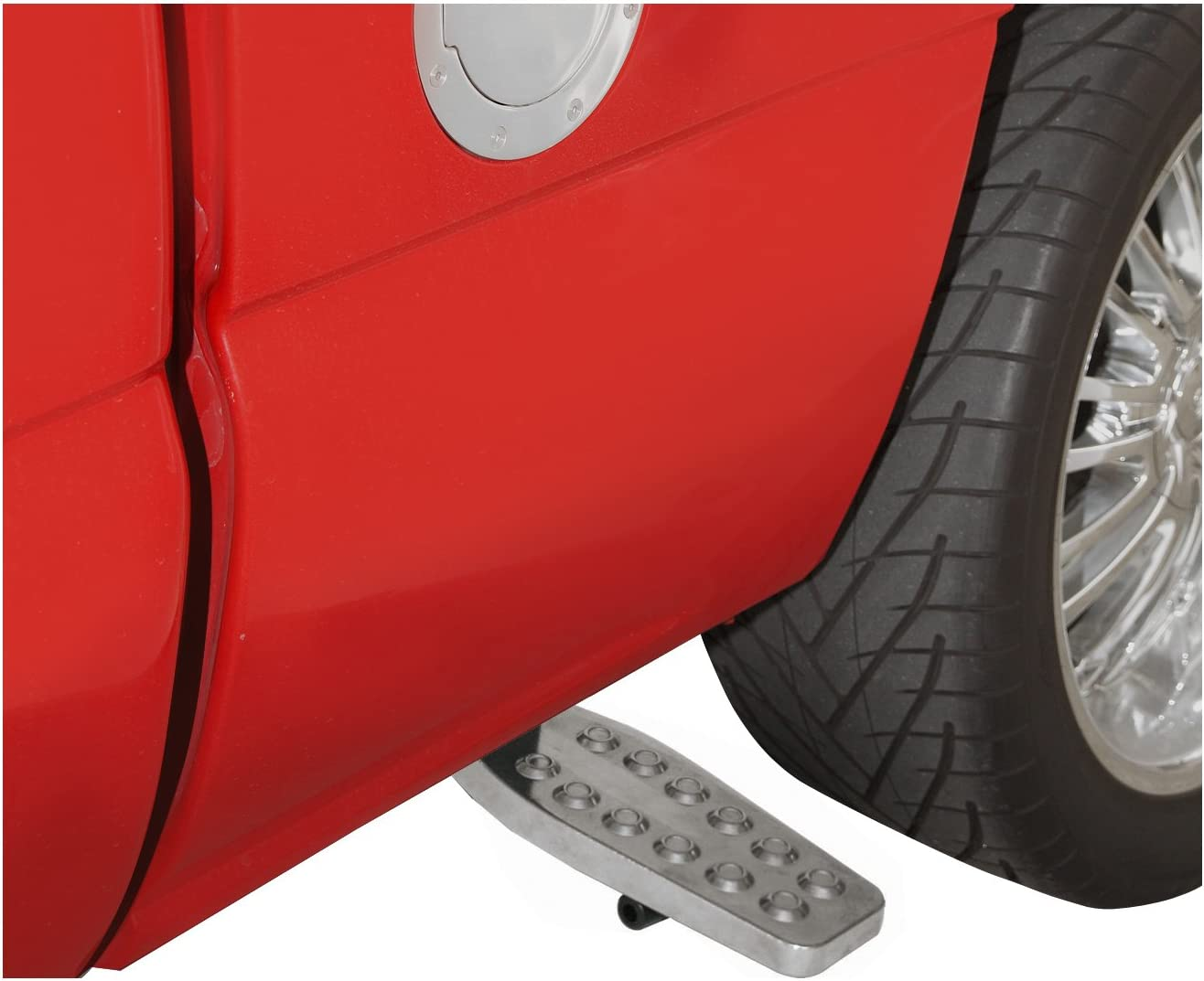 Bully AS-550WD Truck Bed Side Step