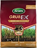Scotts GrubEx - Grub Killer and Preventer - 10,000 sq ft - Kills White Grub, Japanese Beetle Larvae, and More As Listed (Not for Sale in HI, NY) Packaging May Vary