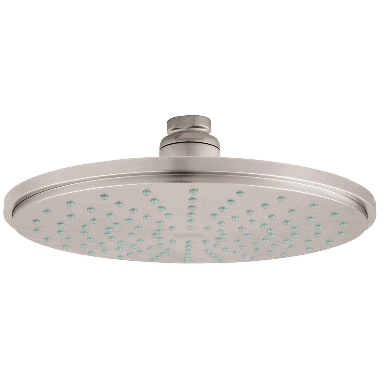 Rainshower Cosmopolitan 210 1-Spray Showerhead - Fixed Showerheads ...