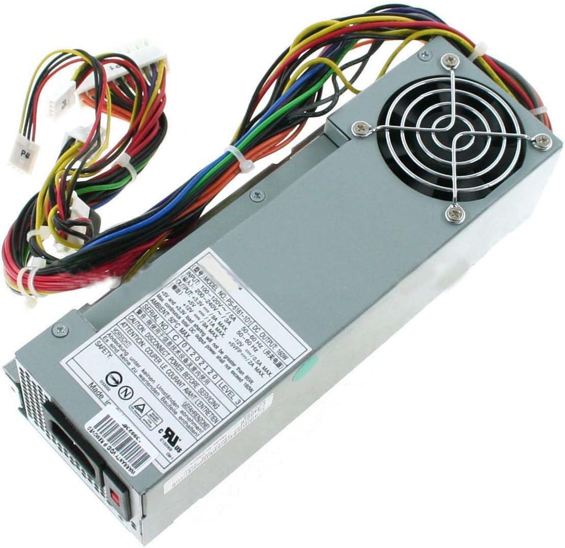 Dell Opltiplex GX260/GX270SFF 160 watt power supply - 3N200