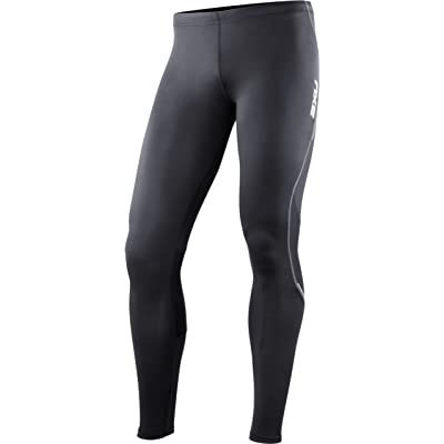 2XU Men's Active Running Tights