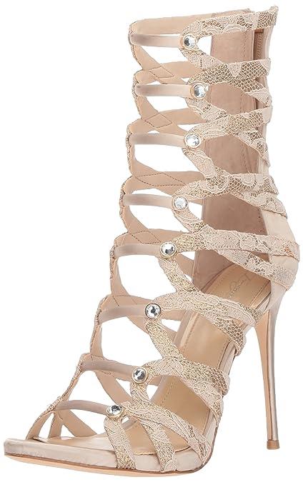 3554c241a0e Imagine Vince Camuto Women s Dalany Heeled Sandal  Amazon.co.uk ...