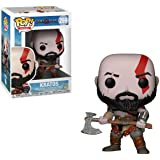 Funko pop Games God of War - Kratos with Axe Collectible Figure