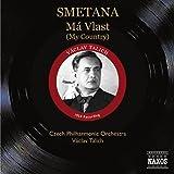 Bedrich Smetana : Ma Patrie