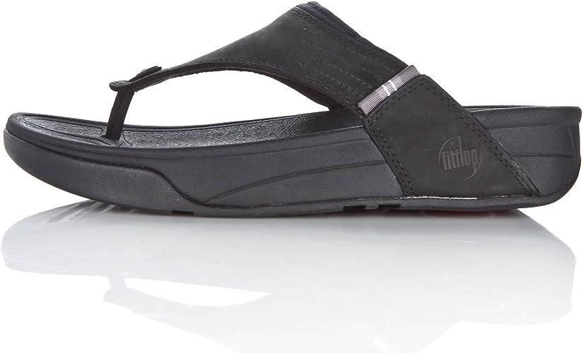 Amazon.com | FitFlop Men's DASS | Sandals