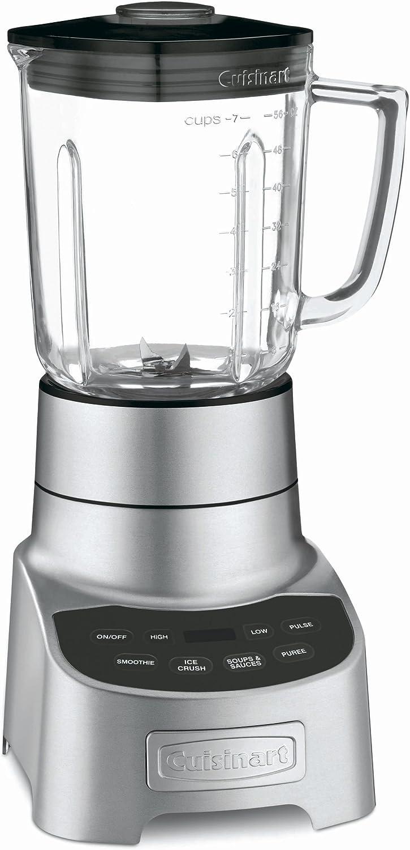 Cuisinart PowerEdge 700 Batidora de vaso 1.5L 700W Acero ...