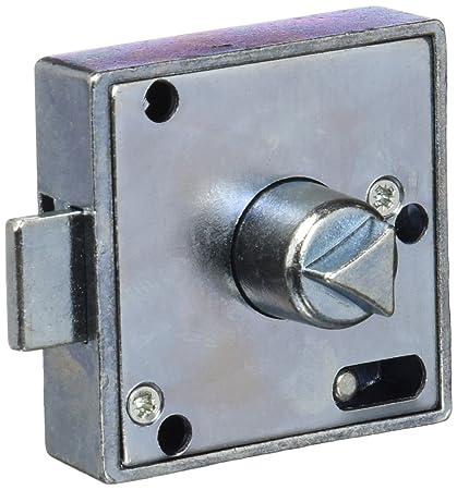 Aga Z59300 bolsa indivi. - Cerradura de triangulo de 10 mm.sin llave