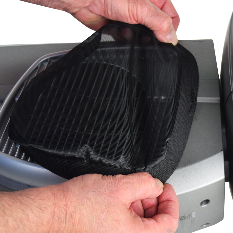 PollenTec Fan Filter Compatible with Lasko Model 4443 40'' Hybrid Tower Fan  Keeps Your Fan Clean and Lasting Longer Effective at Filtering Pollen Dust
