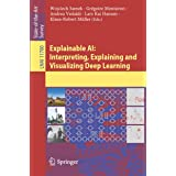 Explainable AI: Interpreting, Explaining and Visualizing Deep Learning (Lecture Notes in Computer Science, 11700)
