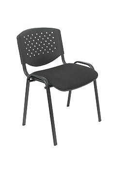 Piqueras Y Crespo PACK426PRARAN840 - Pack de 4 sillas de oficina ...