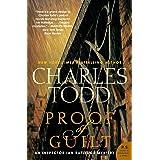 Proof of Guilt: An Inspector Ian Rutledge Mystery (Inspector Ian Rutledge Mysteries, 15)