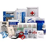 Xpress First Aid 89 Piece Refill Pack, ANSI/OSHA Compliant
