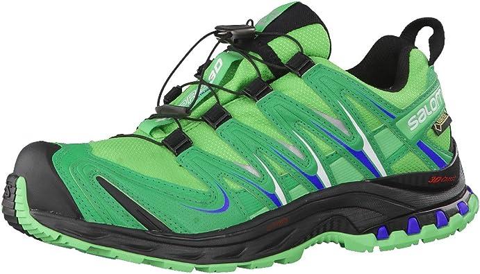 chaussure salomon xa pro 3d gore-tex invierno