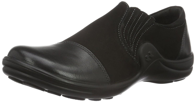 Romika Maddy 15, Mocasines para Mujer, Negro (Schwarz 100), 43 EU: Amazon.es: Zapatos y complementos