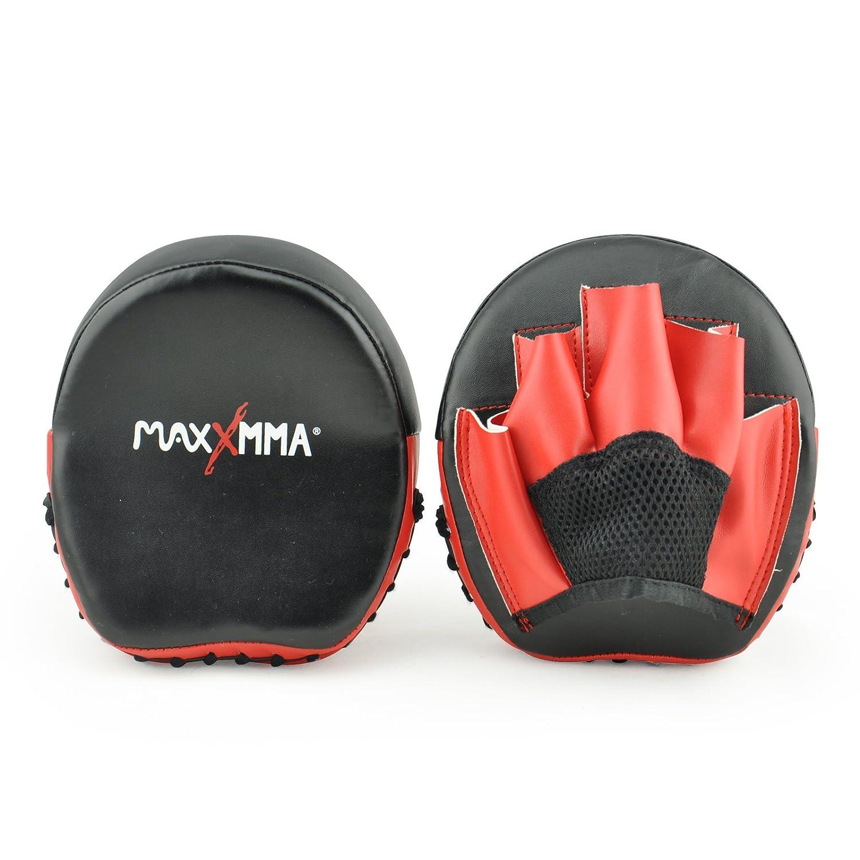 MaxxMMA Micro Punch Mitts