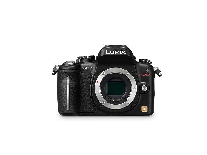 panasonic lumix dmc gh2eb k 16mp micro system camera amazon co uk rh amazon co uk Cameras Manual Mode Cameras Manual Mode
