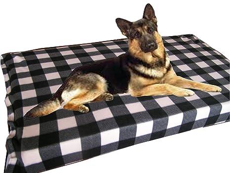 Colchón KosiPet de Lujo Tipo Impermeable para Cama de Perro, Cama de Perro, Cama