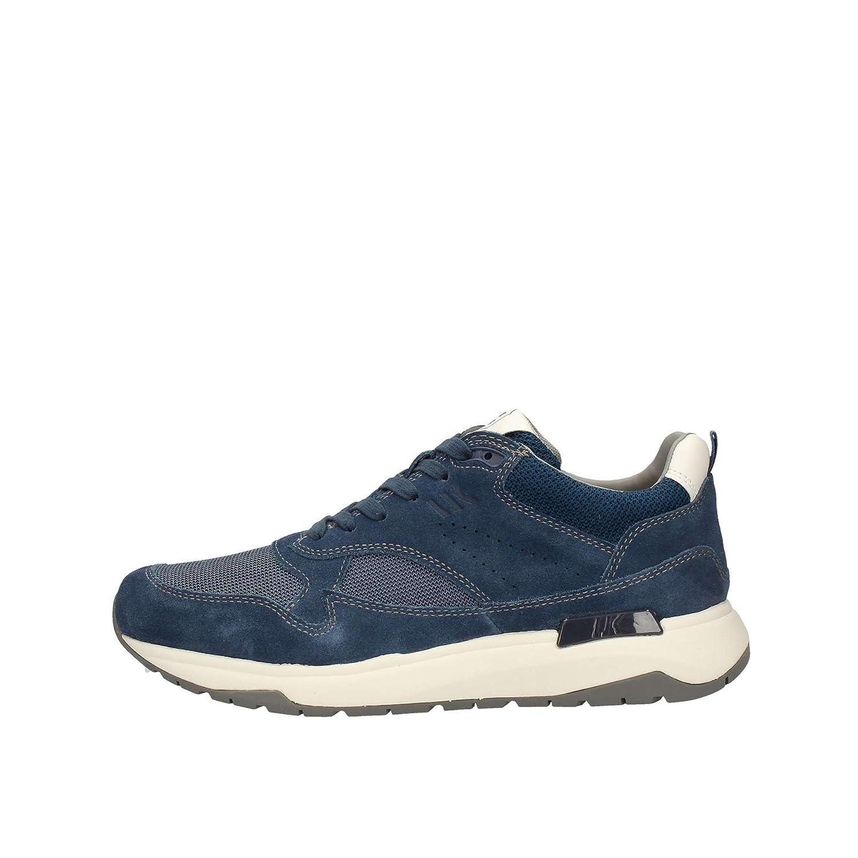 SM30405-004 Sneakers Mann Blau 39 Lumberjack Auslass Finish maDm1j2