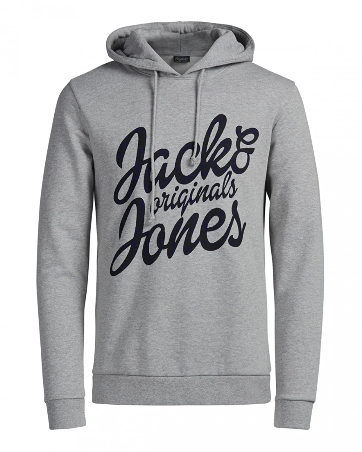 Jack & Jones Men's Jorfilling Sweat Hood Hoodie