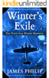Winter's Exile (Guy Winter Mysteries Book 3)