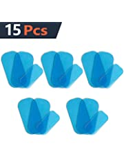 EGEYI EMS Buttock Trainer Replacement Pads, Hips Trainer Replacement Gel Pads,ABS Gel Pad